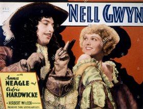 <i>Nell Gwynn</i> (1934 film) 1934 film by Herbert Wilcox
