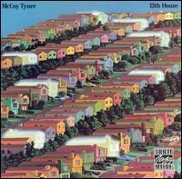 <i>13th House</i> 1981 studio album by McCoy Tyner