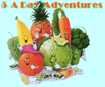 5 A Day Adventures Wikipedia