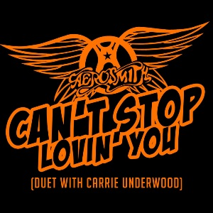 Cant Stop Lovin You (Aerosmith song)