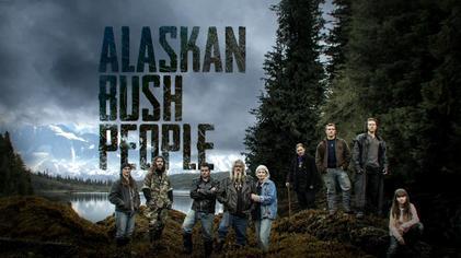 Alaskan Bush People Wikipedia