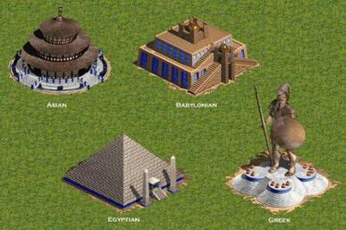 Purpose of egyptian pyramids