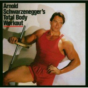 <i>Arnold Schwarzeneggers Total Body Workout</i> 1983 compilation album by Arnold Schwarzenegger