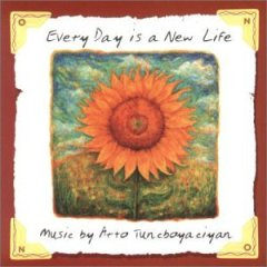 Every Day is a New Life album cover