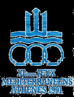 1991 Mediterranean Games