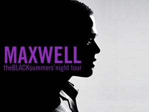 BLACKsummersnight Tour