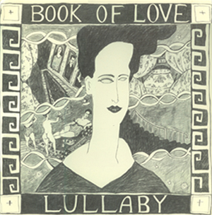 Lullaby Book Of Love Song Wikipedia