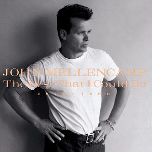 1997 greatest hits album by John Mellencamp