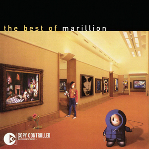 <i>The Best of Marillion</i> 2003 greatest hits album by Marillion
