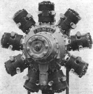 Bristolaquila on Bristol Centaurus Sleeve Valve Engine
