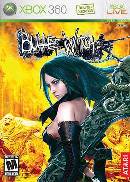Worst Game you ever played? Bulletwitchcover