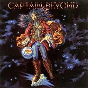 Image result for captain beyond