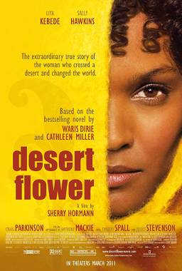 Desert Flower (film) - Wikipedia
