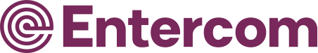 Corporate logo of Entercom