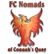 F.C. Nomads of Connahs Quay Association football club in Wales