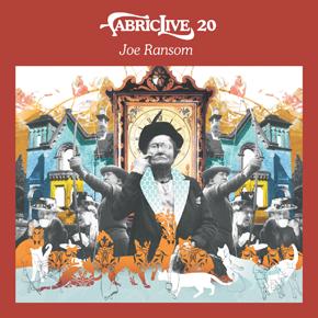 <i>FabricLive.20</i> 2005 compilation album by Joe Ransom