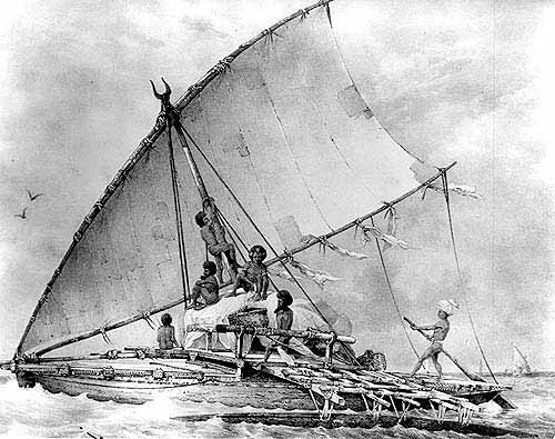 Erik Il Grande Fijian_Sailing_Canoe