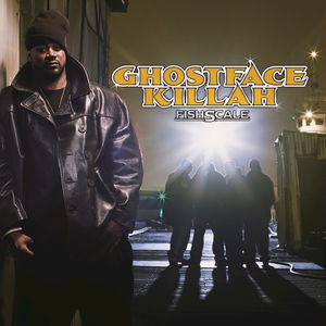 <i>Fishscale</i> 2006 studio album by Ghostface Killah