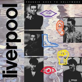 <i>Liverpool</i> (album) 1986 studio album by Frankie Goes to Hollywood
