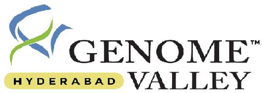 Genome valley hyderabad logo.jpg