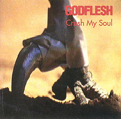 Crush My Soul single by Godflesh