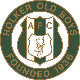 Holker Old Boys A.F.C. English football team