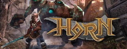 Horn (video game) - Wikipedia