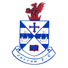 Jarrow F.C. Association football club in England