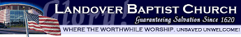 Landover Baptist Church logo 2007-02.png