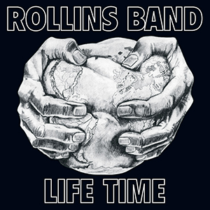 <i>Life Time</i> (Rollins Band album) album by Rollins Band