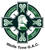 Wolfe Tone GAC, Derrymacash Gaelic sports club, County Armagh, Northern Ireland