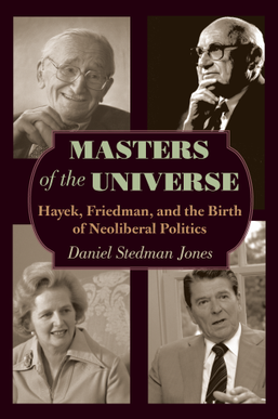 Masters of the Universe (book) - Wikipedia