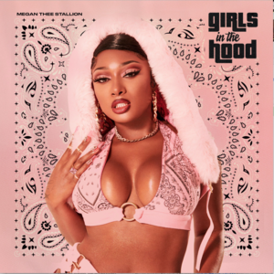 Girls in the Hood 2020 single by Megan Thee Stallion