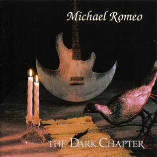 <i>The Dark Chapter</i> album by Michael Romeo