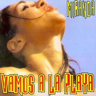 Sandra Miranda Garcia