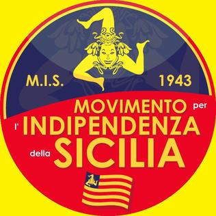 Movement for the Independence of Sicily (2004)