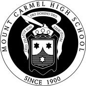 Mount Carmel High School (Chicago) logo.jpg