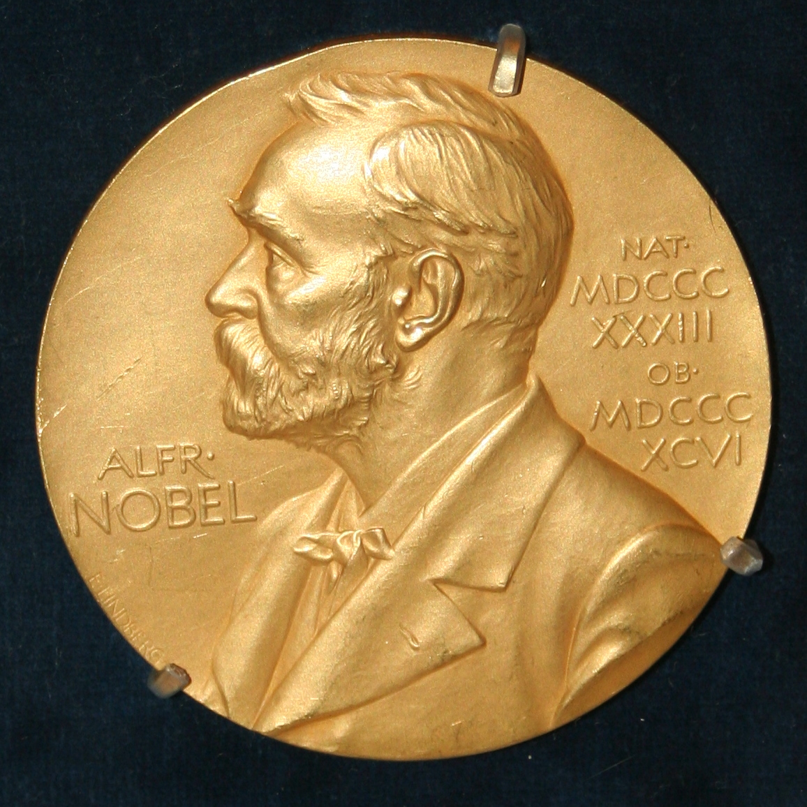 AWARDS AND HONOURS THE NOBEL PRIZE 2018