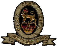 The OCS Portsea Badge