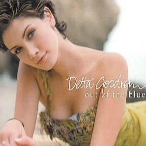 Delta Goodrem — Out of the Blue (studio acapella)