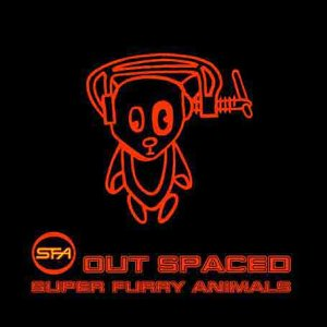 <i>Out Spaced</i> 1998 compilation album by Super Furry Animals