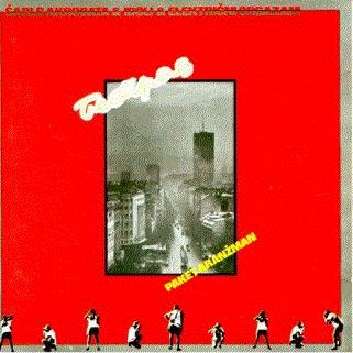 Video Clip: VIS Idoli - Maljčiki Paket_Aranzman_New_Wave_compilation_album_Yugoslavia