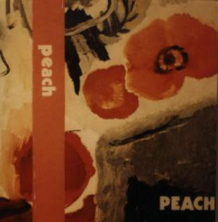 <i>Flow with the Tide</i> extended play by Peach