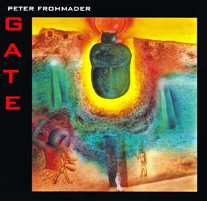 <i>Gate</i> (album) album by Peter Frohmader