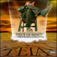 Piece of Mind [Chopped & Screwed]