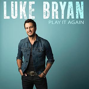Luke Bryan — Play It Again (studio acapella)