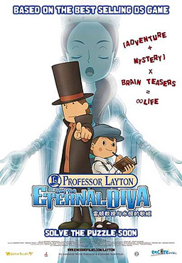 File:Professor Layton and the Eternal Diva Poster.jpg