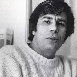 Rachid Mimouni Algerian writer