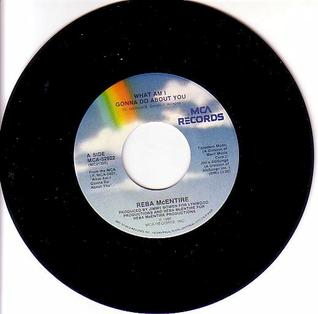 What Am I Gonna Do About You (song) 1986 single by Reba McEntire