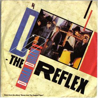 Cover image of song The Reflex by Duran Duran